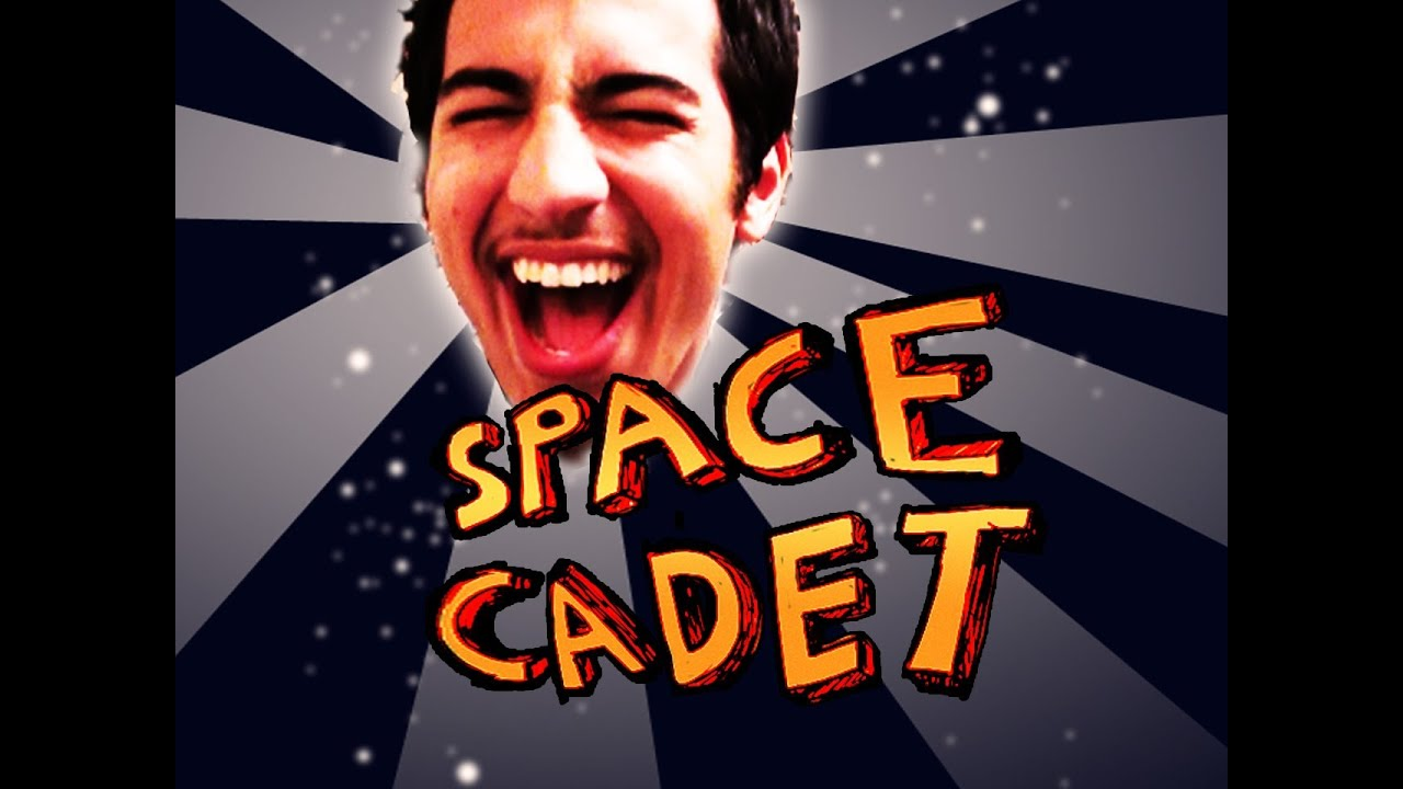 Space cadet youtube space cadet hexwebz Choice Image