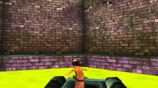 Прохождение Shrek 2: The Game RUS (Часть 3)