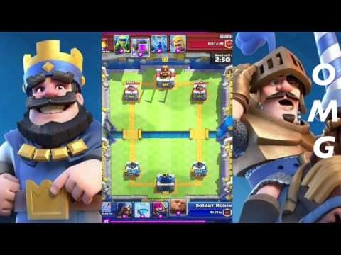 Clash Royale Hack? [Deutsch/German] OMG