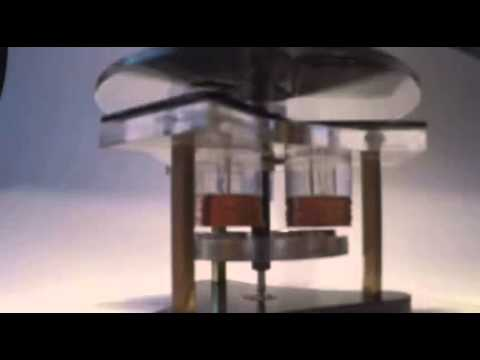 Solar disc motor