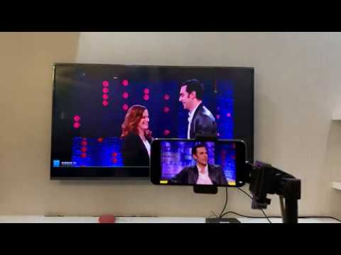 Screen Mirroring IPhone/iPad To LG TV WebOS (Wirelessly - No Apple TV Required)