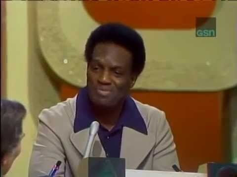 Nipsey Russell's Funny Poems
