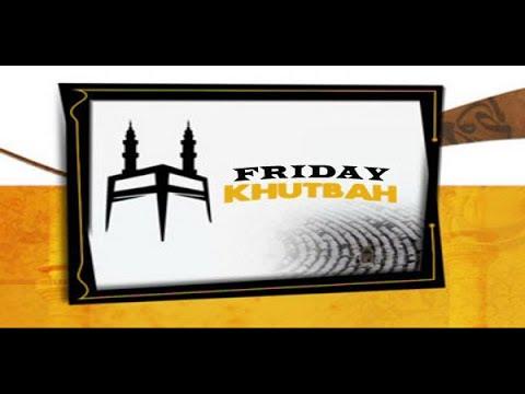 Jesus in ISLAM khutbah Friday Sermon by Imam Muhammad Musri