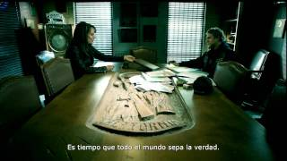 Sons of Anarchy 4x13 - To Be (Act 1) Promo SUB (HD)