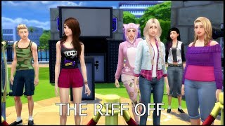 Pitch Perfect 3 - Riff-Off Clip [HD] [FULL] - The Sims 4 Version