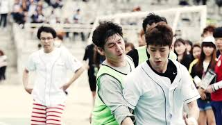 [FHD] 제35회 부산경상대학 체육대회 _2015년 …