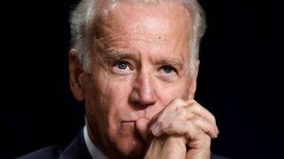 Biden May Be Leaning Towards 2016 Run: Robert Wolf