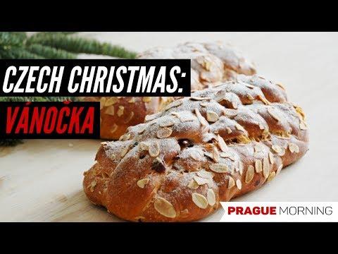 The Czech Christmas Tradition: Vánočka