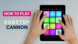 How to Play: Dubstep Cannon - Drum Pad Machine