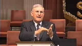 Семинар д-ра Боба Атли по толкованию Библии, Урок 8