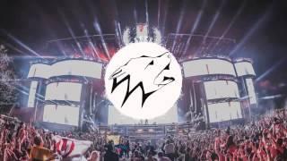 Headhunterz & Crystal Lake - Live Your Life (Original Mix) - Lyrics