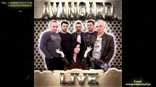 Avangard Band - Live (2015)