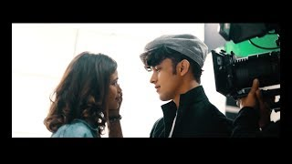CNCO - De Cero (Behind The Scenes)
