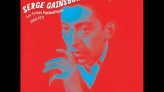 serge gainsbourg - danger