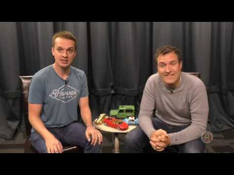 Doug DeMuro and Tyler Hoover Talk Car Brands They'd Want to Revive