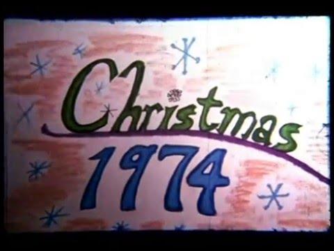 Christmas 1974, Denver to Nebraska, by Sam Klemke