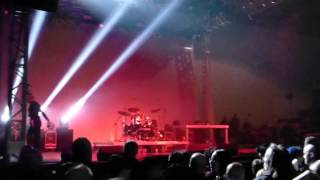 D.A.F. - Nachtarbeit (Live @ WGT 2015)