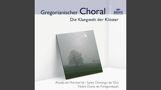 Gregorian Chant: Dedication of a Church (Kirchweihe/Dédicace d