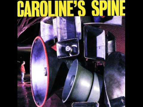 Caroline's Spine - Nothing To Prove
