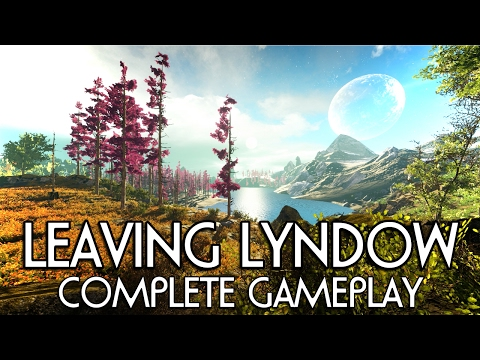 LEAVING LYNDOW | Complete Gameplay with Commentary