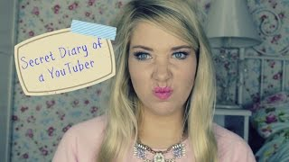Secret Diary of a YouTuber | Away with the Fairies Thumbnail