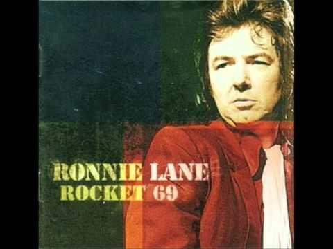 """Ronnie Lane, """"Lad's Got Money"""" (live)"""