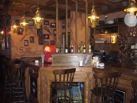 Decoretro decoracion tematica pub irland s the kingdom of - Decoraciones para bar ...