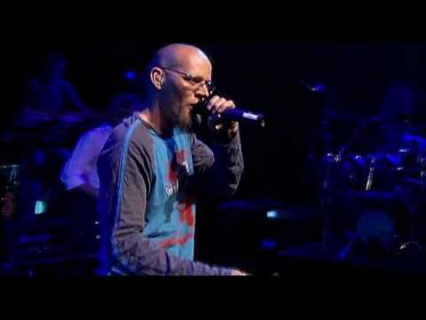 Schiller day and night live 13 2007 -20 Ein Schöner Tag - 21 Die Nacht... Du Bist Nicht Allein