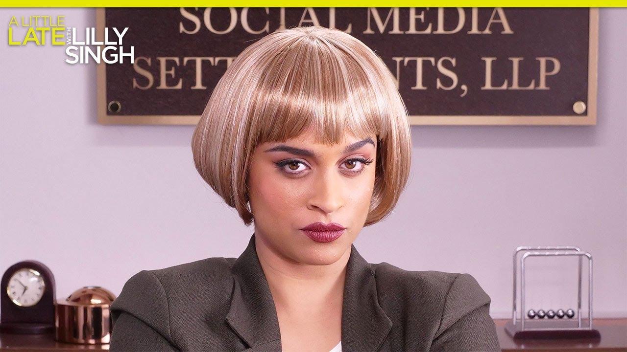 Meet the Social Media Divorce Lawyer
