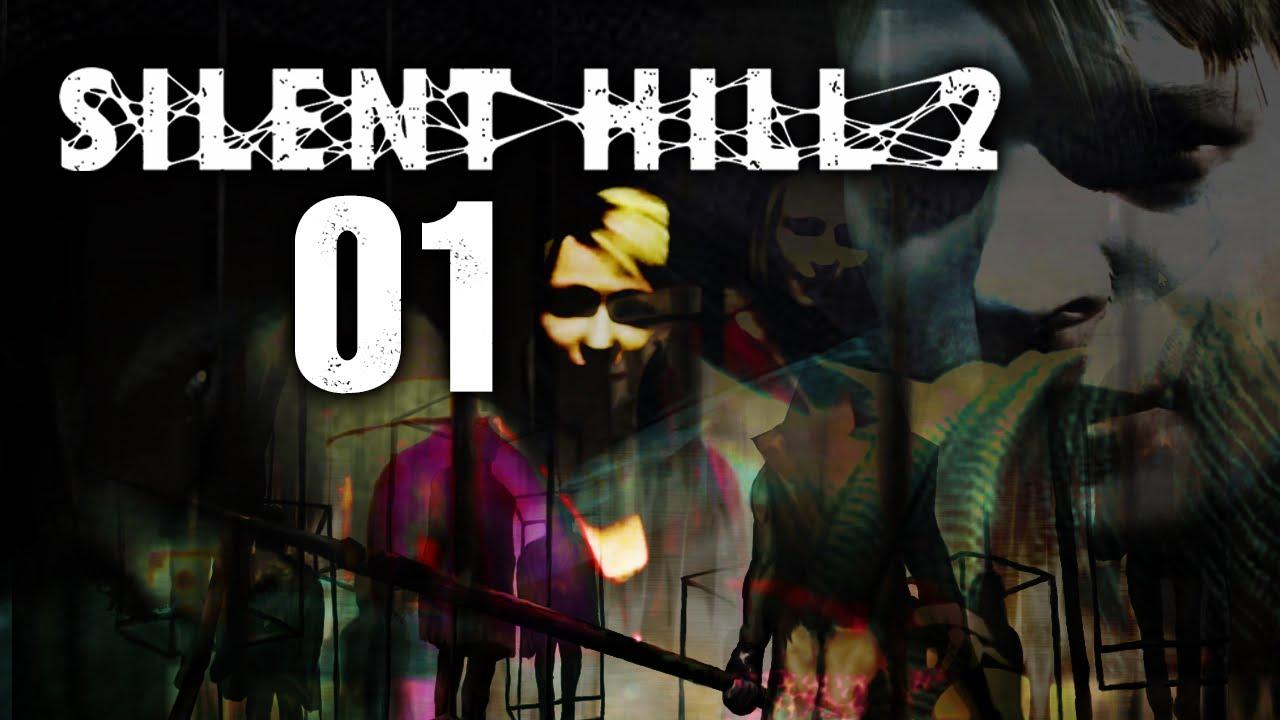Silent Hill German Stream