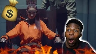 "Danielle Bregoli is BHAD BHABIE ""Hi Bich / Whachu Know"" (Official Music Video) Reaction!"