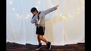 Zingaat /Dhadak/ Dance cover