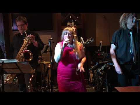 We Are Family - Mandi & the Blackboard Blues Band