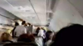 JetBlue Pilot Breaks Down Mid-Air
