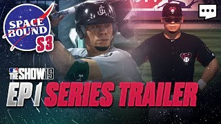 The Greatest Series Ever! mlb the show 19 road to the show ep 1