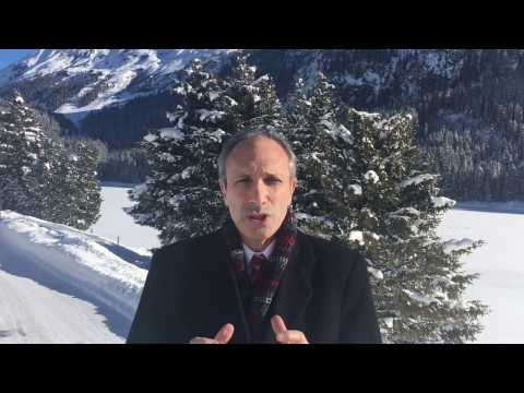 What #WEF17 meant for the nutrition sector - Lawrence Haddad, Executive Director, GAIN