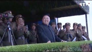 Грозит ли миру Третья мировая из-за ракетных испытаний КНДР?