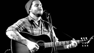Dustin Kensrue - Hospital Beds (cold war kids cover) Live @ The Troubadour 2-5-12 in HD