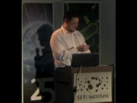 Life in Basaltic Glass - Brad Bailey (SETI Talks)