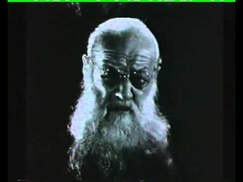 Herbalist Johann Künzle 1939 Short Film