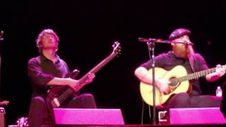 Southern Soul Assembly - Marc Broussard on lead vocals- Cry to Me (Solomon Burke cover)