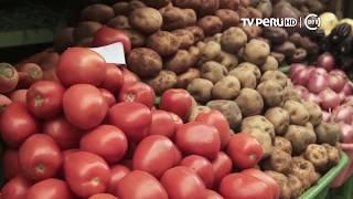 Cocina con causa (TV Perú) - Episodio 1: Puno - 30/08/2017