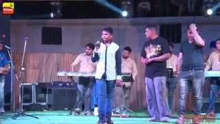 SAHIL & KAKE SHAH || LIVE PERFORMANCE at OTALAN KABADDI TOURNAMENT  - 2015, 22nd March ||