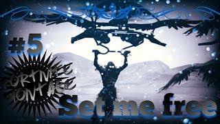 FORTNITE MONTAGE #5 - SET ME FREE
