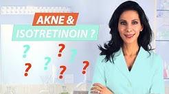 Schwere Akne & Isotretinoin - Die wichtigsten Infos!