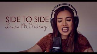 Ariana Grande - Side To Side ft. Ni...