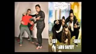 مهرجان علم يا معلم  فريق الاحلام 2014 HD   YouTube