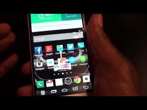 "LG G3 ""Real Review"""