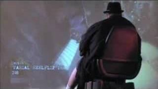 Skate - GYROXUS FULL MOTION VIDEO GAME CHAIR - Game Play