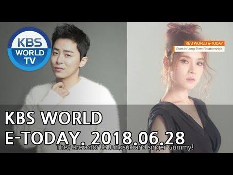 KBS WORLD e-TODAY [ENG/2018.06.28]